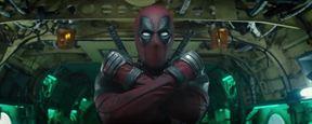 """""""Deadpool 2""""nin Son Fragmanı Yayınlandı!"""