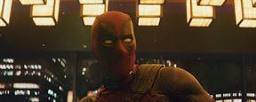 Deadpool'u Tatilde Görmek İster Misiniz?