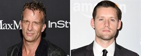 "Thomas Jane ve Luke Kleintank ""Crown Vic"" Kadrosunda!"