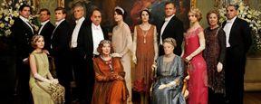 """""""Downton Abbey"""" Filmi Sonunda Onaylandı!"""