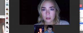 """""""Unfriended: Dark Web"""" Posterinde Siber Dehşete Adım Atın!"""