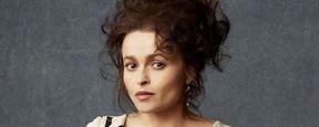 'The Crown'da Helena Bonham Carter'a İlk Bakış!