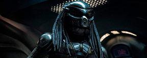 """Bol Yıldızlı """"Predator""""dan Comic Con Posteri Geldi!"""