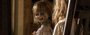 """""""Annabelle 3"""" Korku Filminden İlk Detaylar Geldi!"""