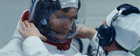 """Ryan Gosling'li """"Ay'da İlk İnsan""""dan Yeni Teaser ve Poster Var!"""