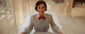 """Emily Blunt'lı """"Mary Poppins Dönüyor""""dan İlk Uzun Fragman Geldi!"""