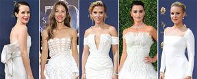 70. Emmy Ödülleri Kırmızı Halı Görüntüleri