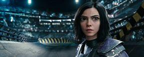 """Bilim Kurgu ve Aksiyon Filmi """"Alita: Savaş Meleği""""nin Yeni Fragmanı Yayınlandı!"""
