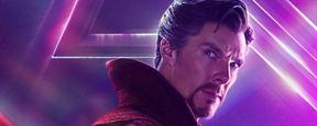 """""""Doctor Strange 2"""" İçin Tanıdık Yüzler Geri Dönüyor!"""