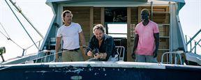 "Matthew McConaughey ve Anne Hathaway'li ""Serenity""den Yeni Klip!"
