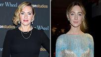 """Kate Winslet ve Saoirse Ronan'lı """"Ammonite"""" Berlin'de Alıcı Buldu!"""