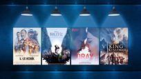 Vizyondaki Filmler: Karakomik Filmler, Malefiz: Kötülüğün Gücü..