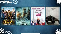"""Vizyondaki Filmler: """"Bayi Toplantısı"""", """"Vahşetin Çağrısı""""..."""