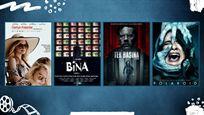 """Vizyondaki Filmler: """"Geriye Kalanlar"""", """"Bina"""", """"Tek Başına"""""""