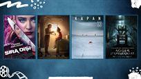 "Vizyondaki Filmler: ""Sıra Dışı"", ""Pinokyo"", ""Kapan"""