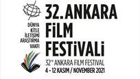 32. Ankara Film Festivali'nin Tarihleri Belli Oldu!