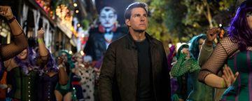 Tom Cruise, Jack Reacher'lıktan Emekli Oldu!