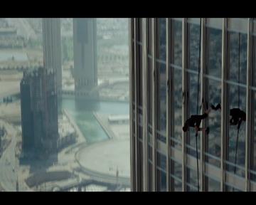 Mission: Impossible - Ghost Protocol Altyazılı Teaser