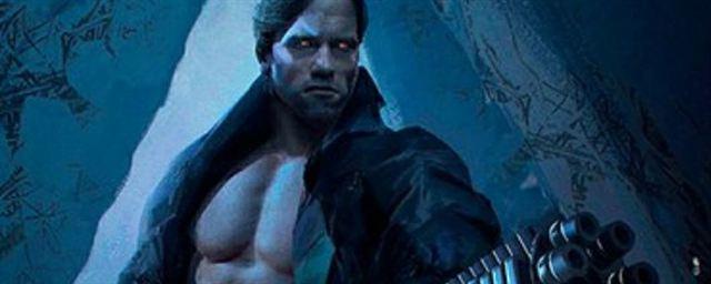 Yeni Terminator Filmleri T 800lerin Neden Arnold Schwarzeneggere
