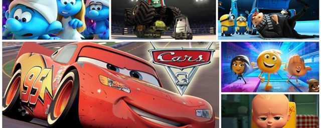 2017nin En Iyi Animasyon Filmleri Beyazperdecom