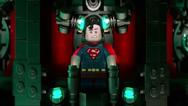 The Lego: Movie