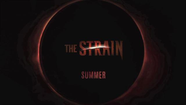 "The Strain - Teaser: ""Tutulma"""