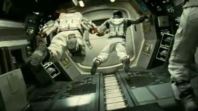 Yıldızlararası - Tv Spotu 3