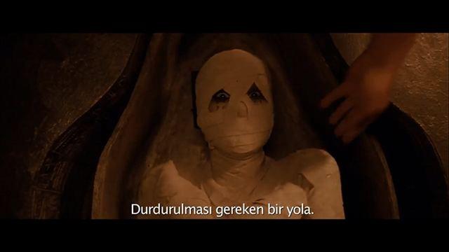 Mumya Altyazılı Fragman