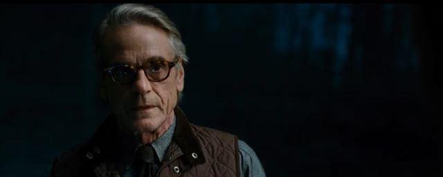 Justice League Orijinal Fragman