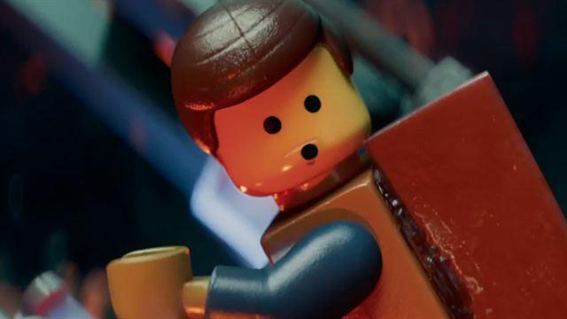 Lego Filmi Türkçe Dublajlı Fragman