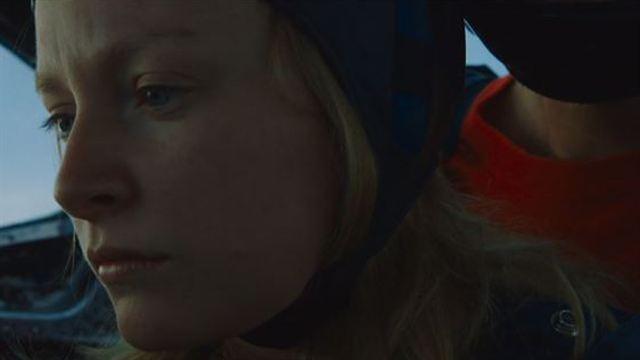 Anne at 13,000 ft Fragman