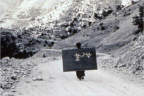 Kara Tahta - The Blackboard