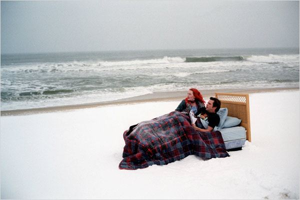 Sil Bastan : Fotograf Jim Carrey, Kate Winslet, Michel Gondry
