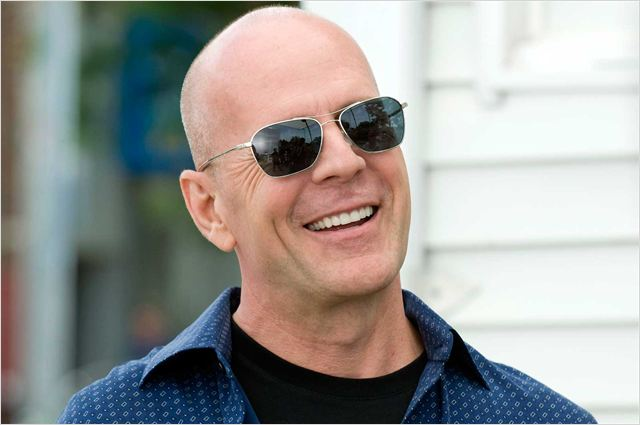 Cop Out : photo Bruce Willis, Kevin Smith