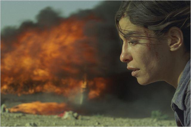 İçimdeki Yangın : photo Denis Villeneuve