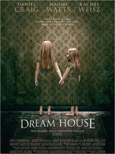Korku evi poster