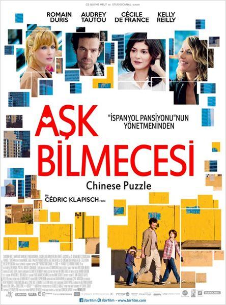 Ask Bilmecesi : Afis