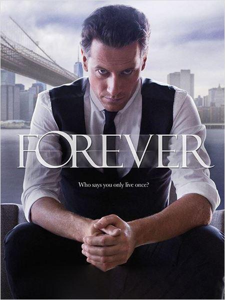 Forever : Afis