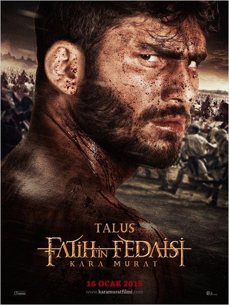 مشاهدة فيلم Fatih'in Fedaisi Kara Murat مترجم