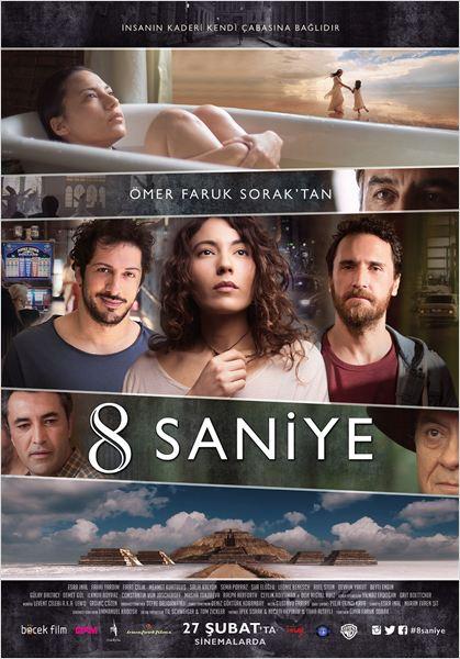 8 Saniye – 2015 Yerli full film izle