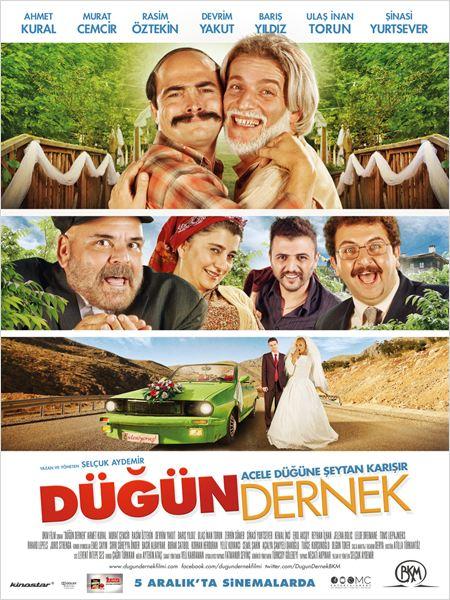 Düğün Dernek 2 Sünnet / Film / İzlediğim Filmler #1