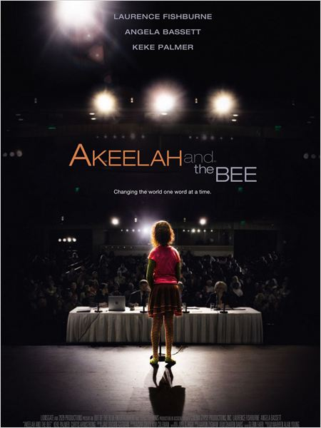Akeelah and the Bee : Afis