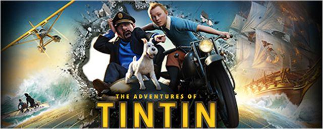 The Adventures of Tintin: Prisoners of the Sun 2015 Yılında Vizyona Girecek