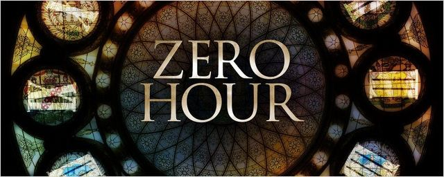Zero Hour İptal Edildi