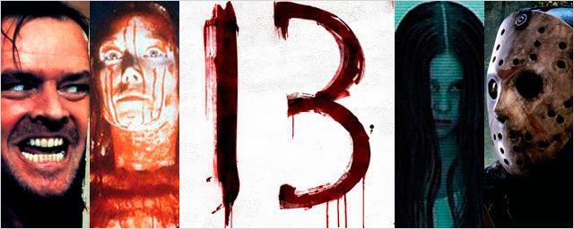 13. Cuma Gecesi İzlemeye Değer 13 Korku Filmi!