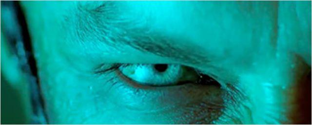 Green Goblin Yüzünü Gösterdi!