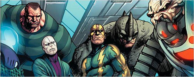 Örümcek Adam'ın Kötüleri de 'Kahraman' Oluyor!