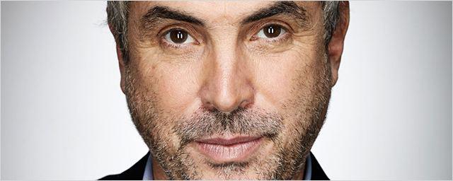 Alfonso Cuaron Fantastic Beasts Projesinde Yok!