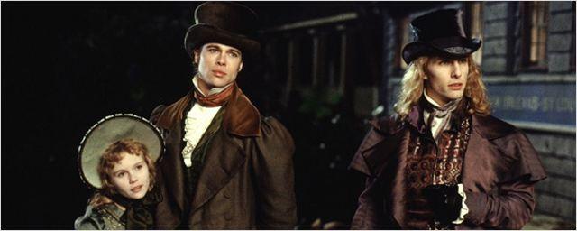 Vampir Lestat Kanını Emeceği Yönetmeni Buldu!