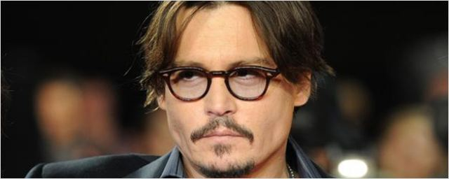 Johnny Depp ve Kevin Smith Aynı Projede!